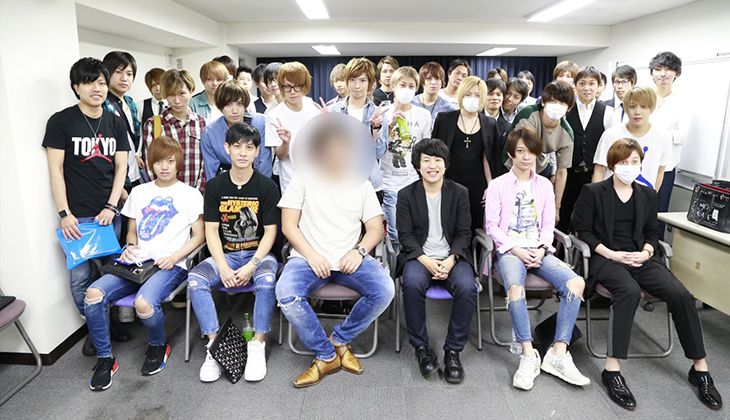 KG講習会で「 株式会社fou you・野田 爽介CEO」さんがゲスト主演しました。