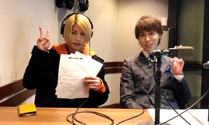 TOKYO FM「SHOWROOM主義」にて前田裕二×早乙女サラン・瀬名 蘭の対談が実現!!ゲスト出演を果たしました。