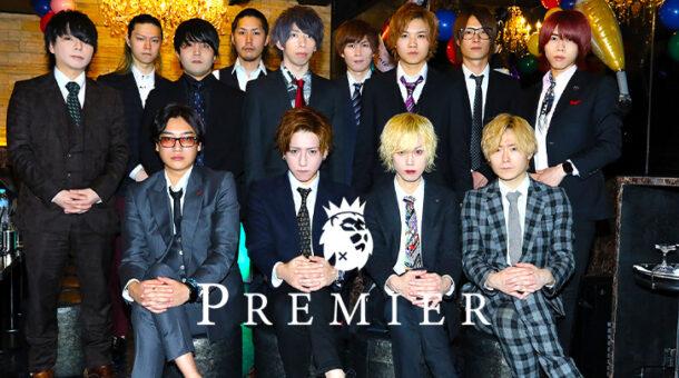 THE GROUP3号店「PREMIER」がグランドオープン!