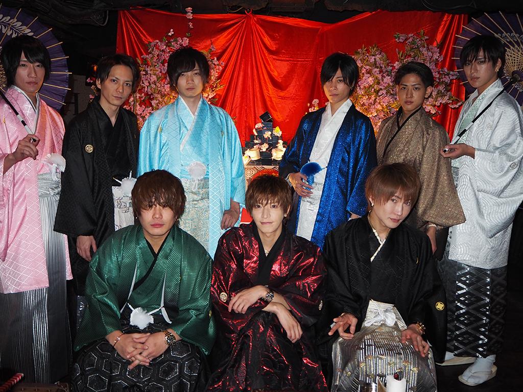 謹賀新年イベント!